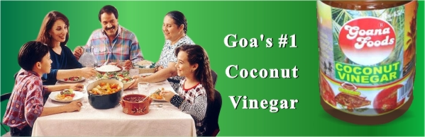 Goa Vinegar