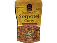 Sorpotel Curry 200gms