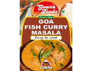 Goa Fish Curry Masala
