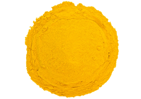 Turmeric Ground 200gms